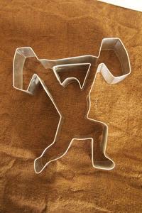 オーダーメイドクッキー型お客様オーダー例