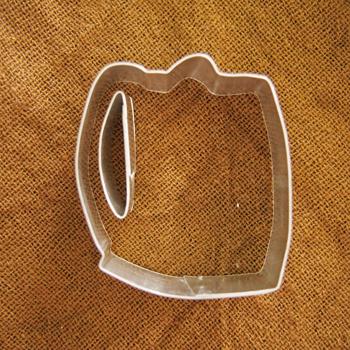 ランドセルアイシングクッキー型