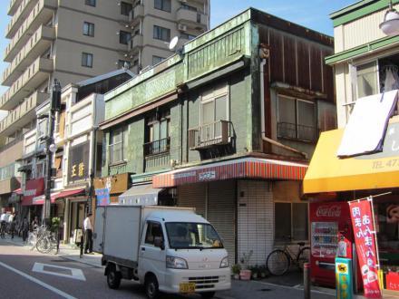 北品川2-麺屋まる他①
