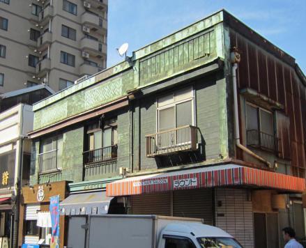 北品川2-麺屋まる他②