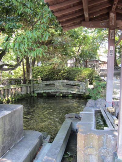 祓所神社①
