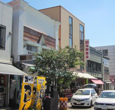 ベルーン洋菓子店①