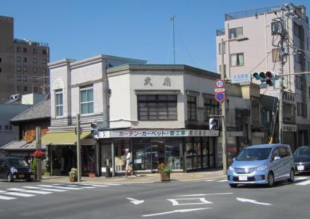 扇久商店②