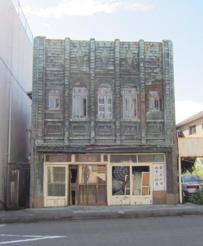 旧藤中靴鞄店⑥