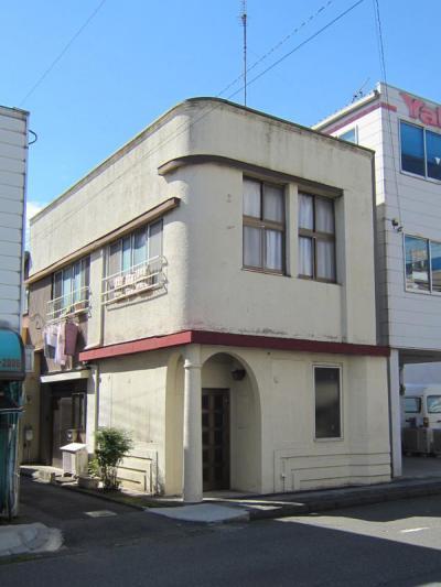 北田町1丁目の商店