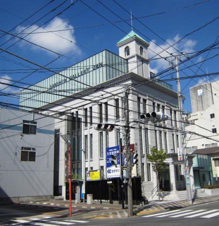 三島信用金庫