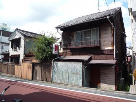 川村質店②