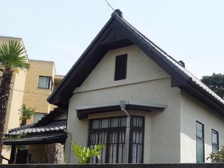 松原4丁目須藤邸②