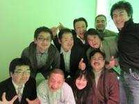 2012年忘年会