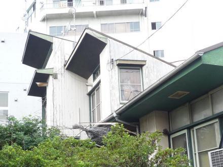 大原1丁目I邸+MアパートⅡ