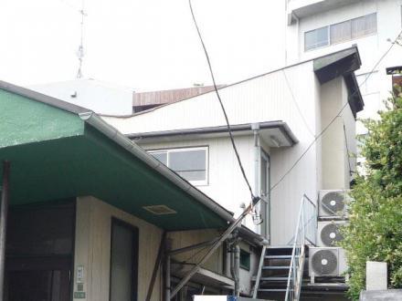 大原1丁目I邸+MアパートⅢ