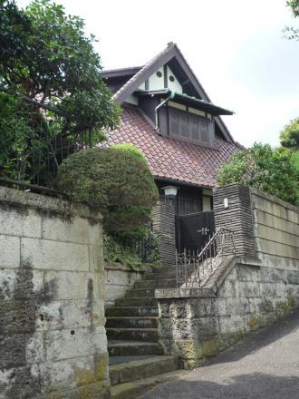 渋上原2 渡辺邸①