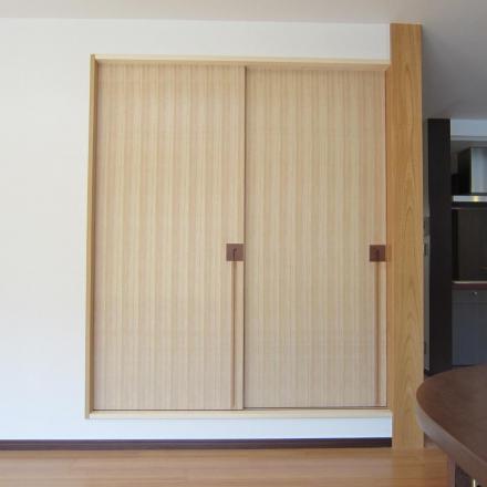 木製建具-和室-1