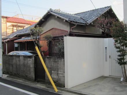 経堂 N邸②