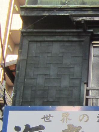 築地市場胴板建築⑭