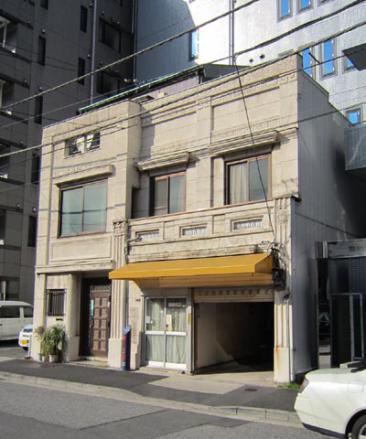 湊2 様式建築①