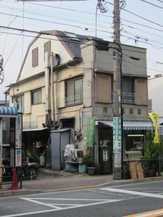 阿部豆腐店②