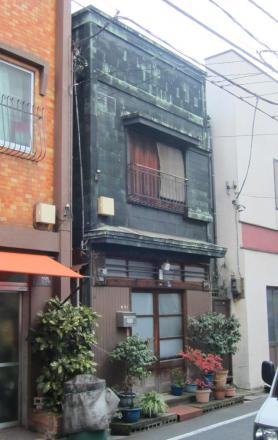 小島2 S邸②