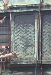 台東3-1 胴板建物②