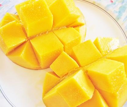 美しいマンゴー