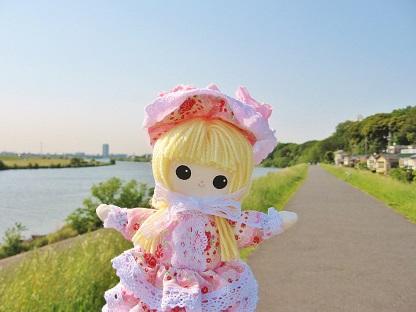 江戸川です