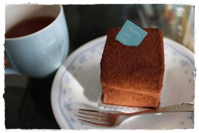 ケーキTime★