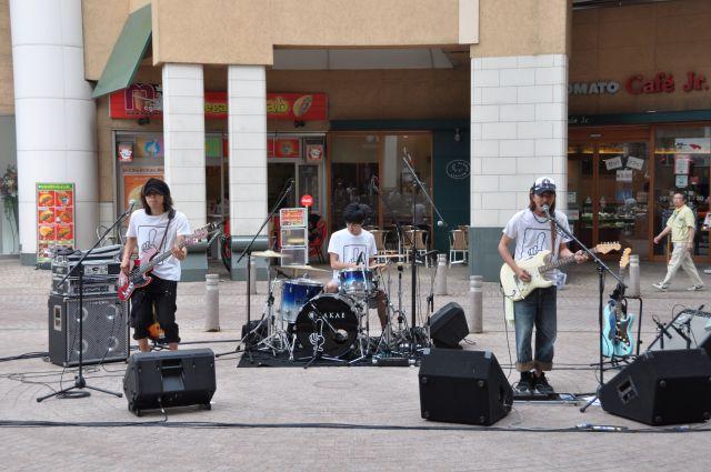 立川バンド