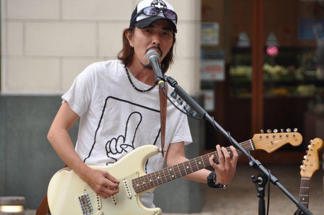 立川バンド3