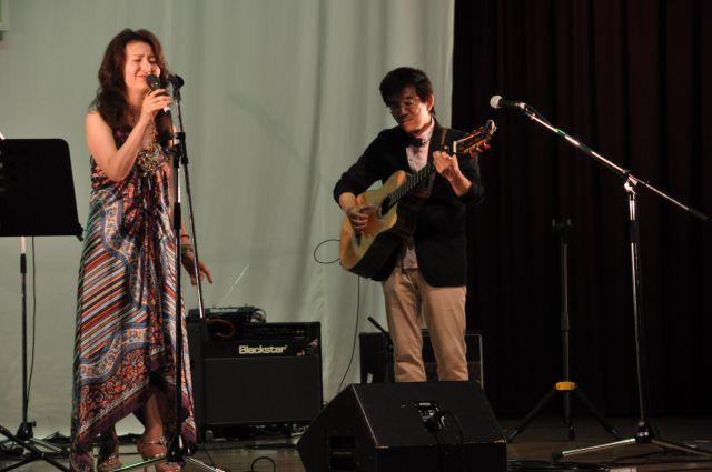 みをつくし文化センター5周年記念市民音楽フェスティバル5