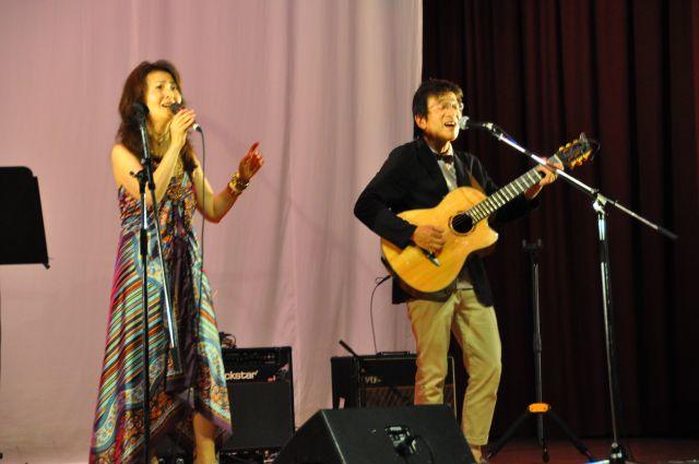 みをつくし文化センター5周年記念市民音楽フェスティバル7