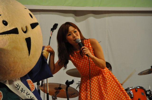 みをつくし文化センター5周年記念市民音楽フェスティバル11