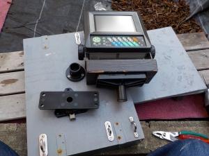 DSCN0150 - 魚探台交換前