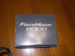 DSCN0192 - フォースマスター9000 12箱