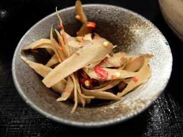 柔製麺朝定食5