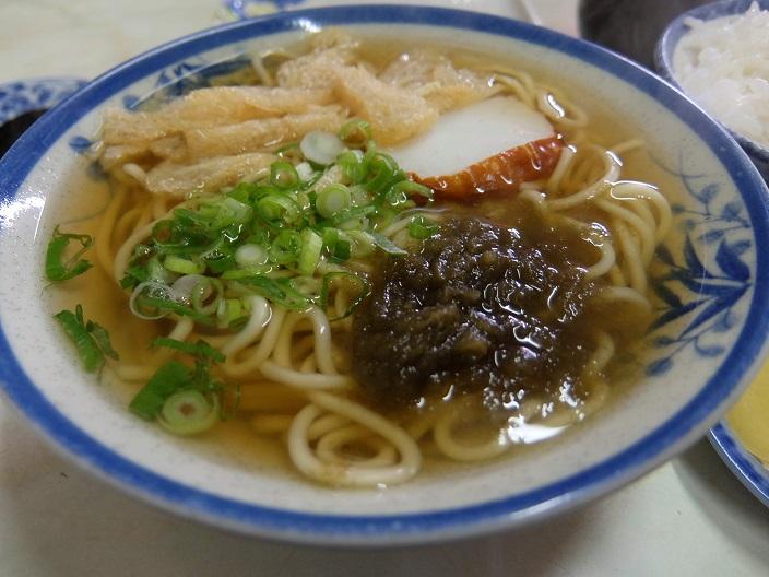 高津屋食堂昼食3