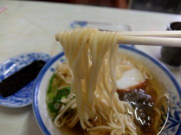高津屋食堂昼食6