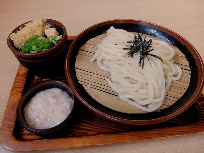 麺生ざる1