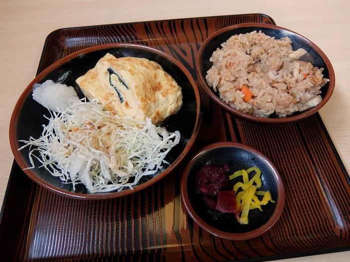 麺生出汁巻き1