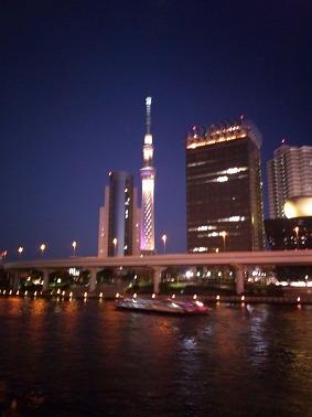東京スカイツリー 1