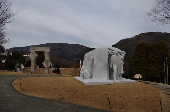 彫刻の森美術館 2