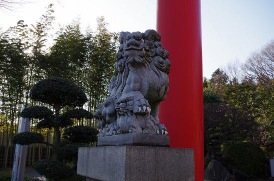 琴平神社 2