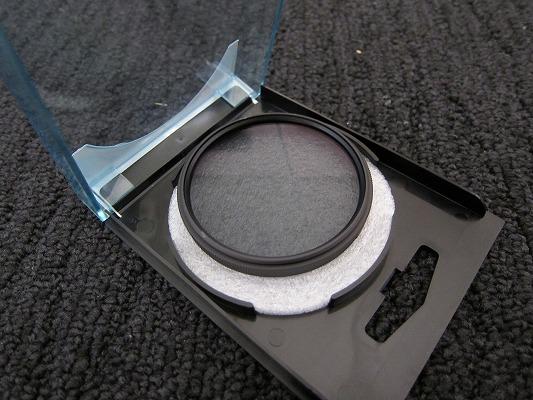 レンズフィルター 2