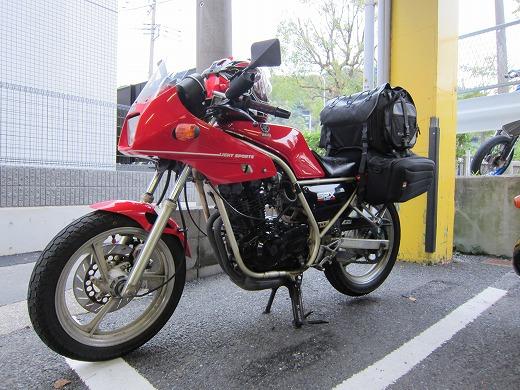 シートバッグ 2