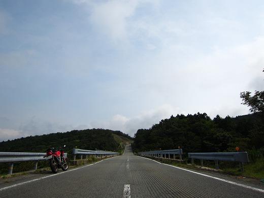 西伊豆スカイライン 3