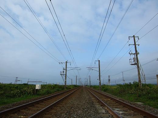 JR室蘭本線 3