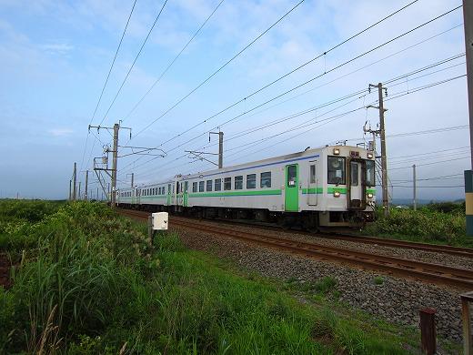 JR室蘭本線 2