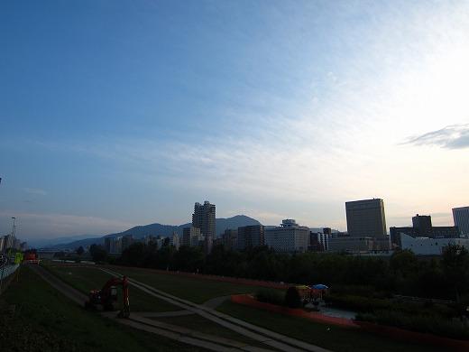 豊平川 2