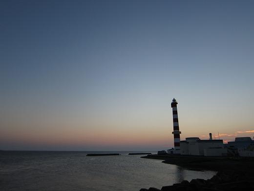 ノシャップ岬 2