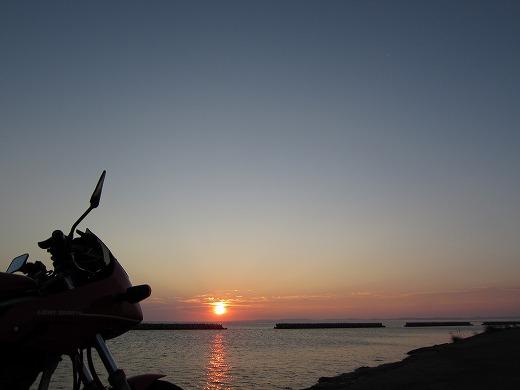 ノシャップ岬 7