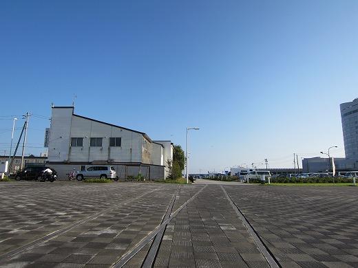 稚内駅 3
